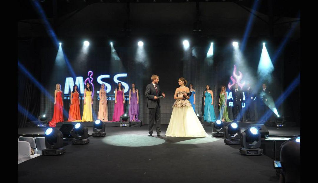 Miss Hasička 2013