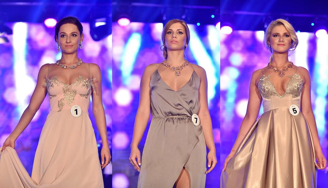 Galavečer Miss Hasička 2015
